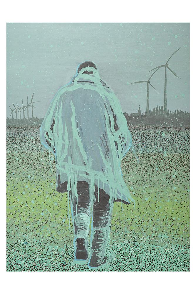 L'Arpenteur, série, mars 2011 (4)