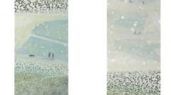 photo chasseurs dans la neige-vign